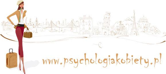 psychologiakobiety.pl - kobieca strona psychologii