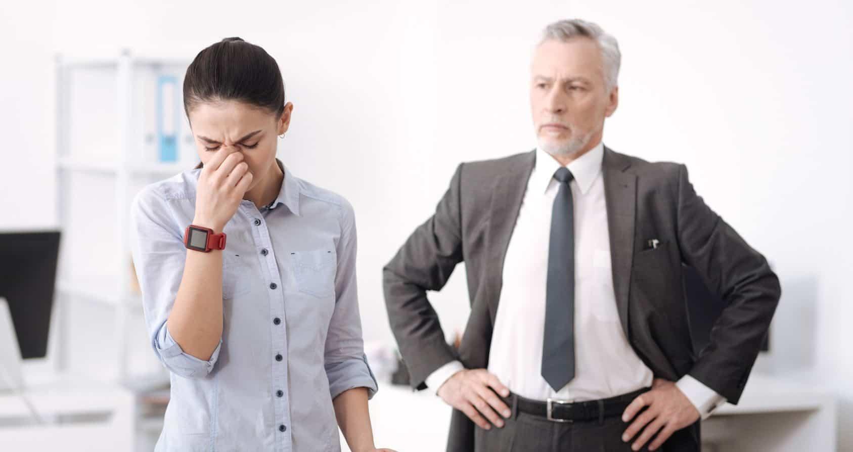 Lęk przed popełnieniem błędu- skąd się bierze i jak z nim walczyć?